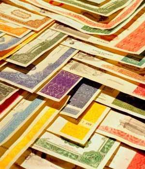 Финансовые инструменты срочного рынка